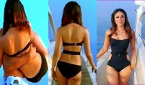 bikini models in mumbai